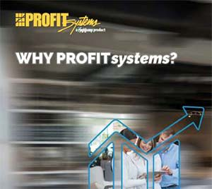 Why PROFITsystems White Paper